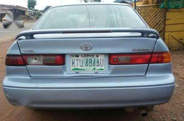 Fairly Used Toyota Camry 99 Model All Accessories Working Perfect