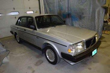 1990 classic volvo 240 5speed manual rh naijauto com 1990 volvo 240 service manual Volvo 240 Manual Transmission