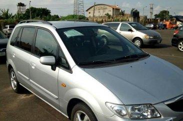 mazda premacy 2004 rh naijauto com Mazda Premacy 2006 2010 Mazda Premacy