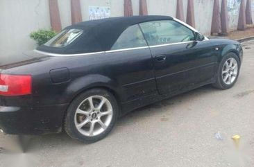 Registered Audi A Coupe - Audi a4 coupe