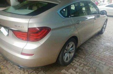 BMW I GT - 2010 bmw 535i gt