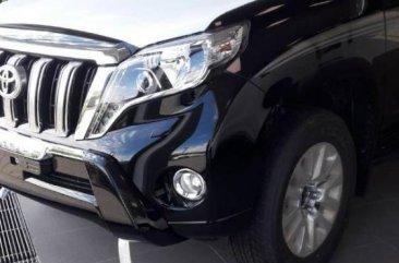 Brand New Toyota Prado 2017 Vx For Sale