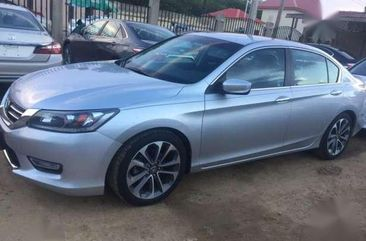 c14ea6ac05 Honda Accord 2013 Sport Edition