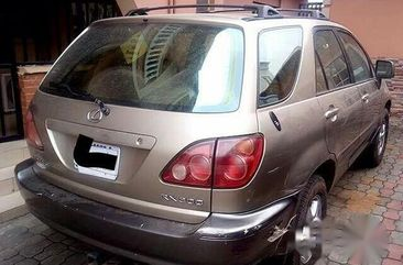 Good Used Lexus RX300 2000 For Sale
