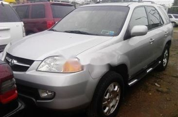 Acura MDX In Good Condition For Sale - Acura mdx 2001 for sale