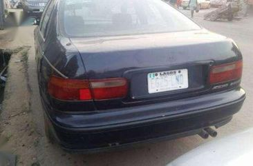 Reg 96 Honda Accord Bullet Located At Yaba With CD AC Not Cooling