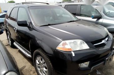 Acura MDX In Good Condition For Sale - Acura mdx 2003 for sale