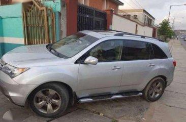 Cheap Neat Nigeria Registered Acura MDX - Cheap acura