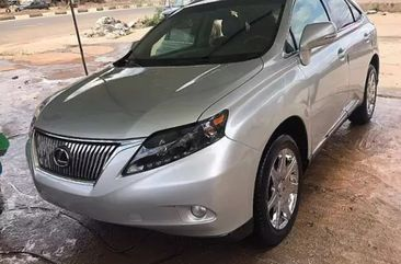 Clean Tokumbo Lexus rx350 2010 for sale