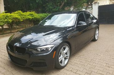 Tokunbo BMW I Model Black For Sale For Best Price - Bmw 320i 2013 price