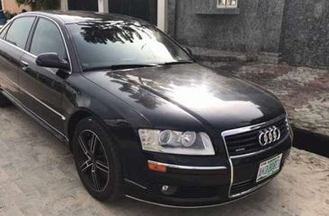 Neat Used Audi AL For Sale - Used audi a8l for sale
