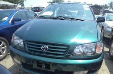 2003  Toyota Picnic for sale