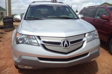 Tokunbo Acura MDX For Sale - Acura mdx 2007 for sale