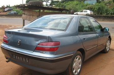 Good used Peugeot 406 2004 for sale