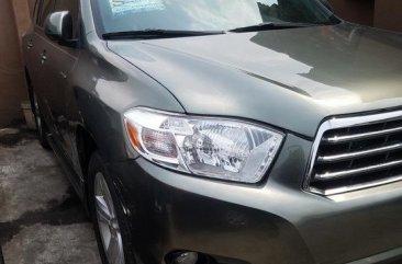 Toyota Highlander 2009 ₦6,550,000 for sale