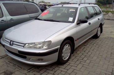 1999 peugeot 406 sw manual fabric interior clean rh naijauto com Peugeot 406 2.1 Manual Peugeot 406 Manual- Engine