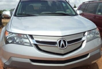 Acura MDX Silver For Sale - Acura mdx 2005 for sale