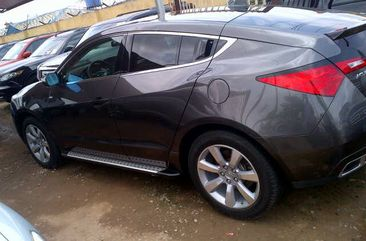 Acura ZDX In Good Condition For Sale - Used acura zdx for sale