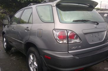 Good used 2004 Lexus RX300 for sale