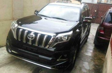 toyota prado 2011 black for sale rh naijauto com 2011 toyota prado kakadu owners manual Toyota Land Cruiser Prado Diesel