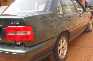2000 volvo s70 manual drive just like toks rh naijauto com 1998 Volvo S70 1998 Volvo S70