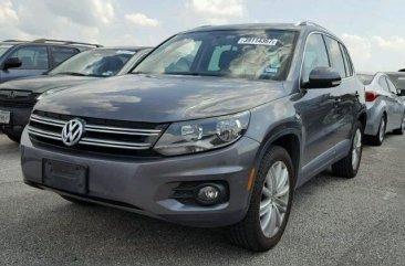 Volkswagen Tiguan 2014 For Sale