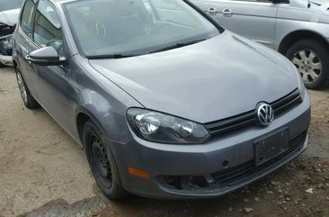 Volkswagen Golf 2006 Gray For Sale