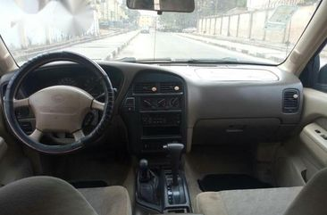 Nissan Pathfinder 1999 Brown For Sale