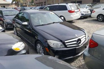 2008 Mercedes Benz C300 for sale