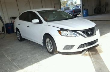 2016 Nissan Sentra FOR SALE
