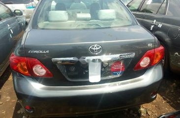 Toyota Corolla 2009 ₦2,900,000 for sale