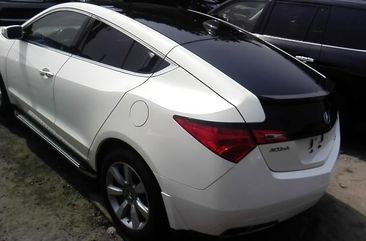 Acura ZDX For Sale In Lagos - 2018 acura zdx for sale