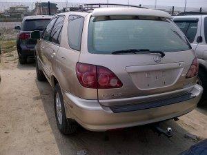 Lexus RX 2005 for sale
