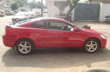Acura RSX Automatic Petrol Well Maintained For Sale - 2004 acura rsx for sale
