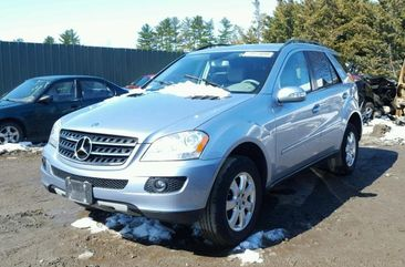 2010 Mercedes Benz ML350 for sale
