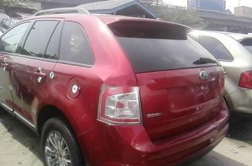 Very clean Ford Edge 2015model FOR SALE