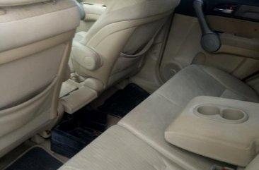 Tokunbo Honda CR-V 2009 Green for sale