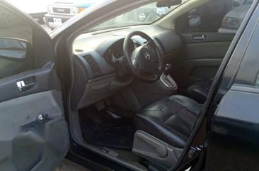 Nissan Sentra 2008 Black for sale