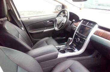 2012 Ford Edge for sale in Lagos