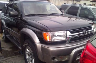 Toyota 4Runner 2002 for sale