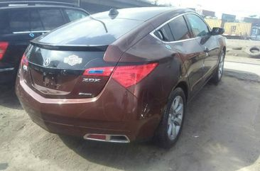 2010 Acura ZDX for sale in Lagos