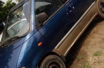 Nissan Serena 1998 Blue FOR SALE
