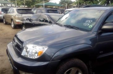 Toyota 4-Runner 2004 ₦3,500,000 for sale