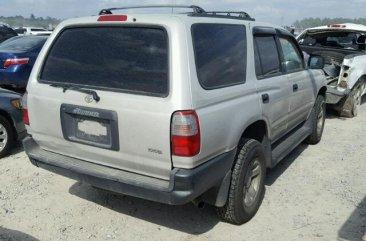 Toyota 4runner 1998 for sale