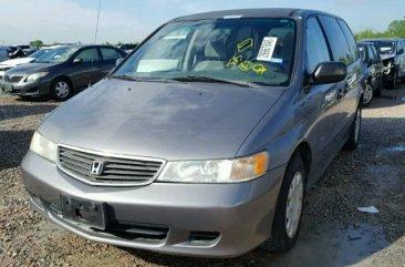 Honda Odyssey 2000 for sale