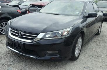2015 Edition Honda Accord EX for sale