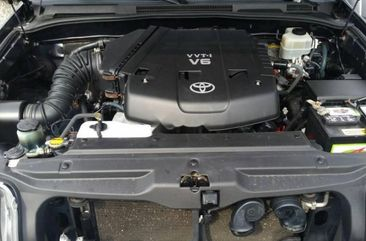 Toyota 4-Runner 2008 Automatic Petrol ₦4,400,000 for sale