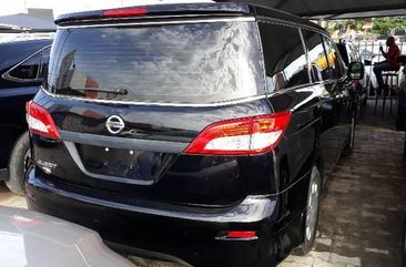 2015 Nissan Quest Petrol Automatic for sale