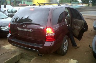 Good used Acura ZDX 2010 for sale