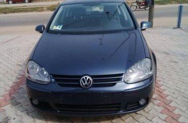 Good used Volkswagen Golf 3 2002 for sale
